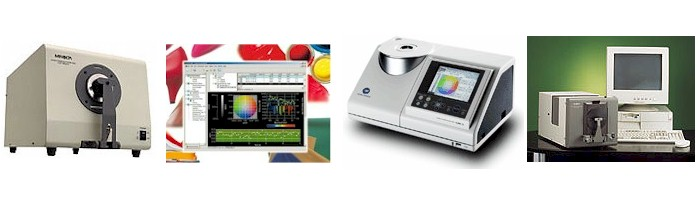 Benchtop Spectrophotometers