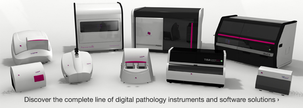 3DHISTECH Digital Pathology