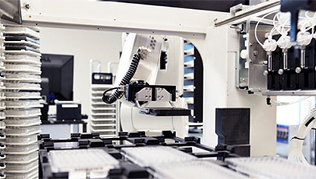 Laboratory-Automation-Robotics | Thermo Fisher Scientific