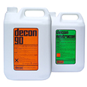Decon Cleaning Detergents