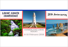 30th Lorne Cancer Conference