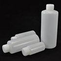 HDPE Sample Bottles