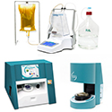 IUL Microbiology Equipment