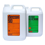 Decon Cleaning Solutions