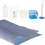 Labware and Versi-Dry Package