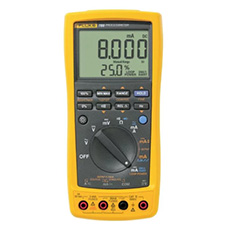Fluke Electrical, Multifunction and mA Loop Calibration Instruments
