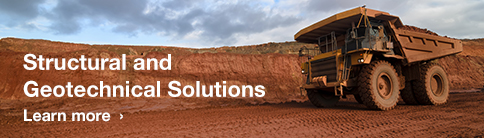 Geotechnical Solutions