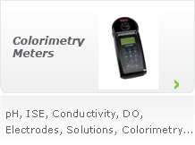 Colorimetry Meters