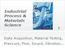 Industrial Process Material Science