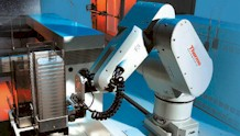 Laboratory Automation & Robotics