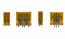 Vishay General Purpose Strain Gauges