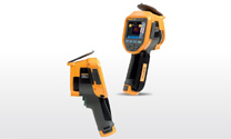 Fluke® Ti300 Infrared Camera