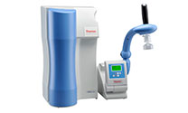 Barnstead GenPure xCAD Plus UV-TOC Ultrapure Water Purification System