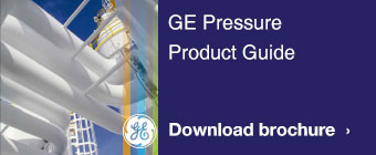 GE Pressure Product Guide