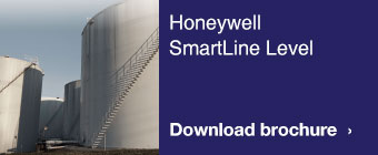 Honeywell SmartLine Level
