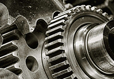 Metals and machine engineering