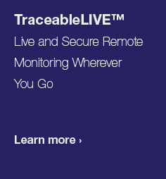 TraceableLIVE