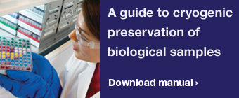Cryopreservation guide