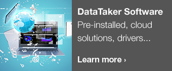 DataTaker Software
