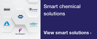 Smart Chemical Solutions