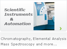 Scientific Instruments & Automation