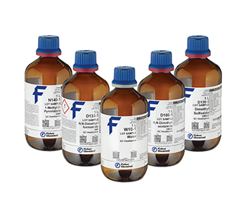 FIsher Scientific GC Headspace Solvents   Thermo Fisher