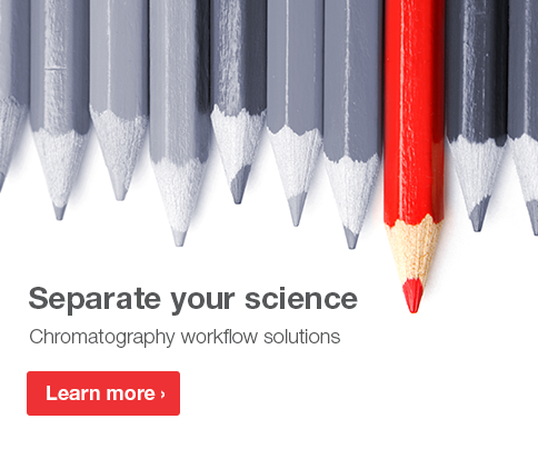 Chromatography workflow solutions