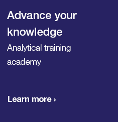 Analytical training academy