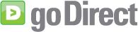 goDirect logo